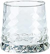 Produktbild: Durobor 083034 Gem Set 2 Cocktail-Gläser transparent 33 cl