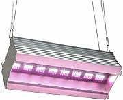 160W LED Grow Light Vollspektrum Grow Lampe mit