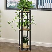 3 Tier Blume Stand Regal Pflanze Topf Display