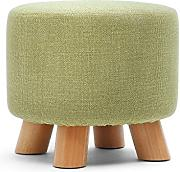 AJZXHE Stoff Hocker Mode kreative Sofa Hocker