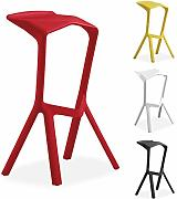 All About Chairs Miura Barhocker ro
