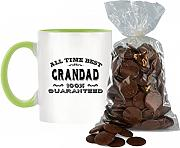 All Time Best Grandad 100% garantiert Design