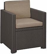 Allibert Victoria Chair, Single Item Lounge