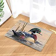 Asiatische Wildlife Vogel Decor Mandarin Ducks