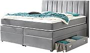 Atlantic Home Collection Boxspringbett mit