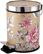 Badezimmer Trash Can kreativ mit Cover Size Anzahl