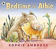 Bedtime for Albie. Sophie Ambrose, - Buch