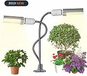 Blusea Led Grow Light Grow Lampe für