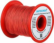 BNTECHGO 22 AWG Magnet Wire - Enameled Copper Wire