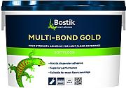 Bostik 30811894 multi-bond Gold Bodenbelag