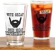 CafePress - mit Great Beard Comes