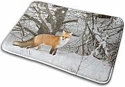 Canada Red Fox Badvorleger Polyester
