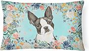 Carolines Treasures CK3433PW1216 Boston Terrier