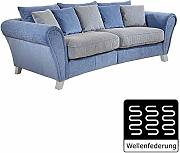 Cavadore 514 Big Sofa Calianne / Große Couch