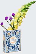 Chronicle Books Bibliophile Vase 2: Collected