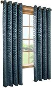Common Wealth Home Fashions Vorhang, Chenille,