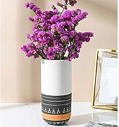 Cosylove Blumenvase, Keramikvase, innovatives