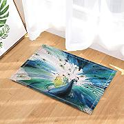 CUIMEISHEN Animnal Decor Aquarell Wild Kreatur
