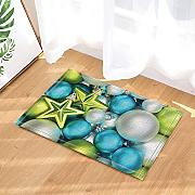 CUIMEISHEN Christmas Decor Farbe Christmas Ball