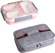 CZDZSWWW Lunch Box, auslaufsicher Lunch Box