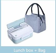 CZDZSWWW Lunch Box, Mikrowelle Lunch Box,