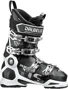 Dalbello DS AX W LTD LS black/white 25,5