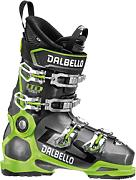Dalbello DS LTD MS anthracite/lime 30,5