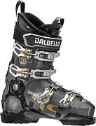 Dalbello DS LTD W LS anthracite/black 27,5