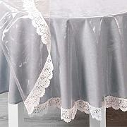 DecoHomeTextil Pey Glasklare Transparente