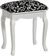 DESIGN DELIGHTS ELEGANTER HOCKER BAROCK von