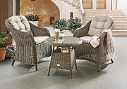 Destiny Sitzgruppe Lounge Key West Sessel Tisch