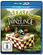 Die Winzlinge - Operation Zuckerdose - DVD, Filme