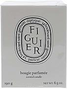 Diptyque Scented Candle - Figuier (Fig Tree)
