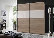 Dreams4Home Kleiderschrank 'Artex V'