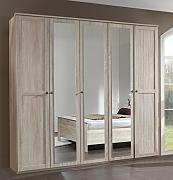 Dreams4Home Kleiderschrank 'Bloke',