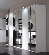 Dreams4Home Kleiderschrank 'Lure III',