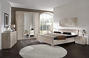 Dreams4Home Schlafzimmerkombination 'Charme