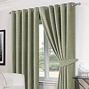Dreamscene Luxus Chenille Blackout Thermo