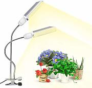 eecoo Led Pflanzenlampe Vollspektrum 120W Grow