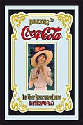empireposter - Coca Cola - Most Refreshing Drink -
