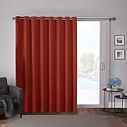 Exclusive Home Curtains Spitze Tülle Fenster