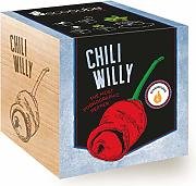 Feel Green Ecocube Chili Willy, The Most
