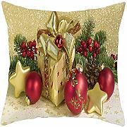 FeiliandaJJ Christmas Pillowcase, Kissenbezug
