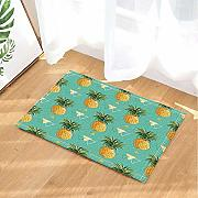 FEIYANG Sommer Tropical Fruit Decor Geometric mit
