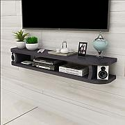 FENG-Schweberegale Floating Shelf Wand TV Cabinet