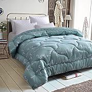 FJXLZ® Quilt, Luxus Feather Heimtextilien Light