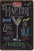 "Forever_USA ""How to Make a Classic Martini"