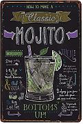 "Forever_USA ""How to Make a Classic Mojito,"