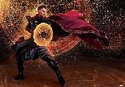 Fototapete Marvel Doctor Strange Vlies-Tapete