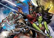 Fototapete Marvel Guardians of the Galaxy